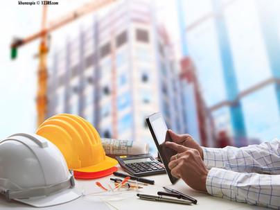 A subavaliação do Setor da Construção como um todo (Reunião na ANE - Parte 3)