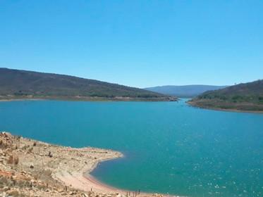 Igam declara escassez hídrica no reservatório Bico da Pedra, no Norte de Minas