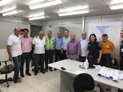 ACE continua fazendo história em Santa Catarina