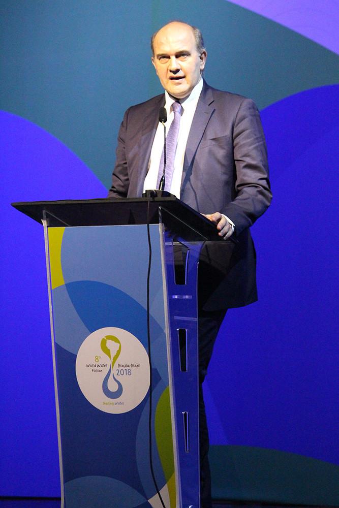 José Agustín Aguerre