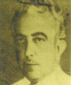 Cid Rocha Amaral