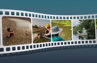 Filmes sobre água: inscrições  prorrogadas até dezembro