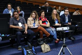 GALERIA DE FOTOS - XX ENCOB - Reunião da Câmara Técnica de Educação Ambiental do CONSEMA - CTEA