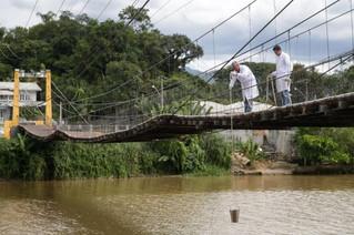 Santa Catarina inicia projeto inédito para monitorar situação dos rios