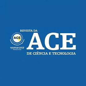 LANÇAMENTO REVISTA ACE