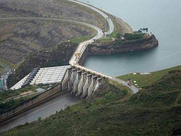 ANA recebe estudo do ONS e avalia regras p/ garantir maior volume de água na hidrelétrica de Furnas