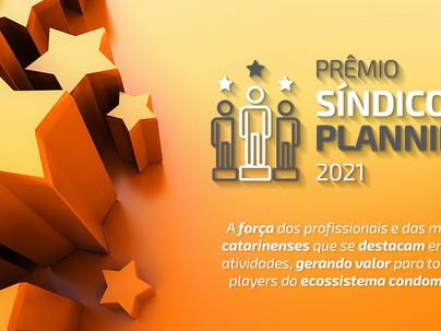 Síndicos Planning lança prêmio para reconhecer boas práticas na gestão condominial