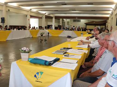 Comitês PCJ realizam eleições das coordenações de suas câmaras técnicas no próximo dia 16