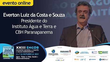 Everton Luiz da Costa e Souza