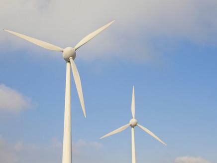 Brasil é o maior gerador de energia eólica da América Latina