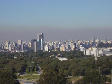 Amplitude e inversão térmica ocorrem nos próximos dias em São Paulo