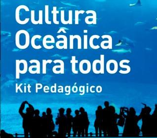 Unesco lança versão em português de kit pedagógico sobre oceanos