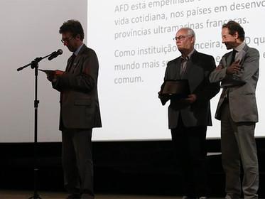 Clip Green Film Festival - Premiação
