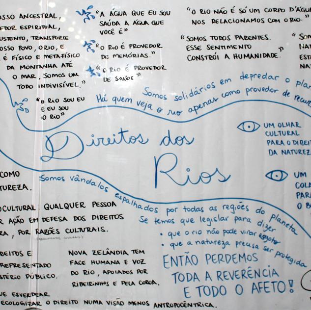 DIREITO DOS RIOS