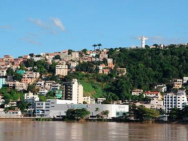 CNRH delega competência à AGEVAP para atuar na bacia do rio Doce como entidade delegatária até 2025
