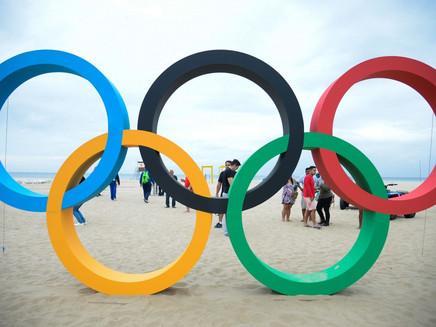 Como fica o tempo nas Olimpíadas Rio 2016?
