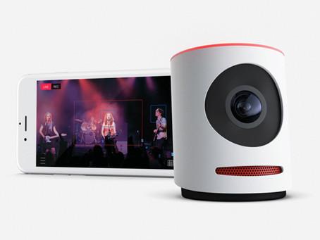 Livestream revela dispositivo acessível para produções multi-câmeras