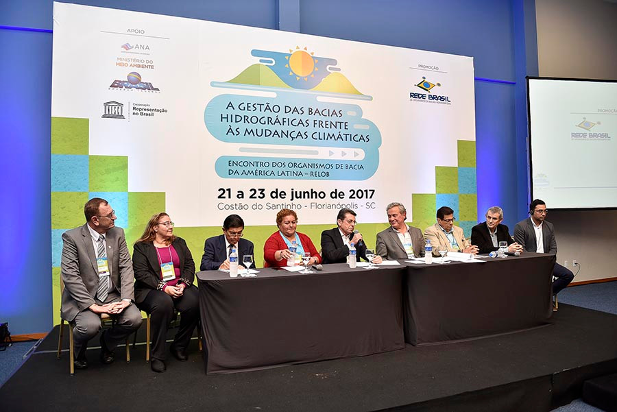 Dr Paulo Varella - convidado especial fala na posse da Diretoria da RELOB