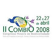 II COMBIO 2008 - Congresso Mineiro de Biodiversidade