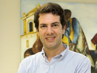 Entrevista com Prof. Dr. Bernardo Meyer sobre o Observatório de Mobilidade Urbana da UFSC
