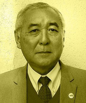 Carlos Koyti Nakazima