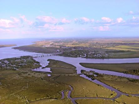 Plataforma de Gobierno Abierto p/ programa de ordenamiento territorial de la cuenca del Santa Lucía