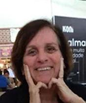 Maria Gertrudes Alvarez Justi da Silva