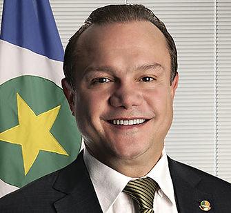 Senador Welington Fagundes