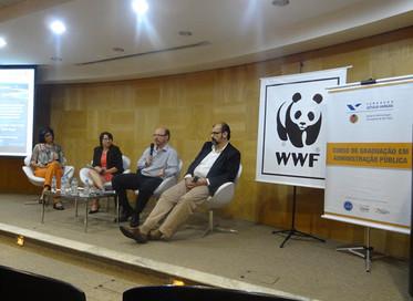 """WWF-Brasil lança publicação """"Governança dos Recursos Hídricos – Proposta de indicadores"""""""