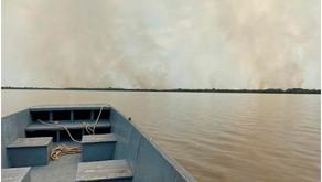Pantanal, à voz das Mulheres