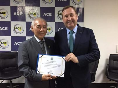 ACE comemora 85 anos de fundação