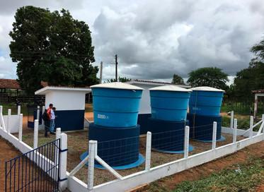 Programa Água Doce, do MDR, é destaque em seminário internacional