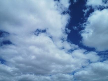 Distribuição e características das nuvens mudaram na Terra, diz estudo