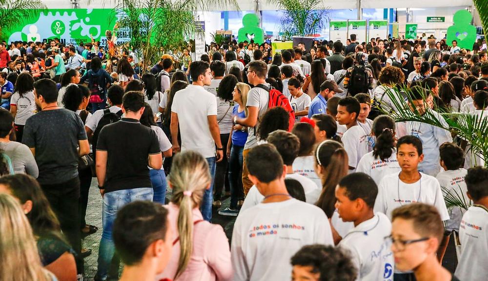 Crise Hídrica foi tema de roda de conversa na Vila Cidadã