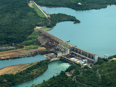 Resolução Conjunta ANA/ANEEL define regras para outorga de recursos hídricos para empreendimentos hi