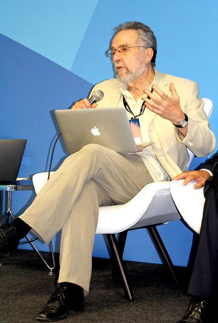 Pedro Arrojo