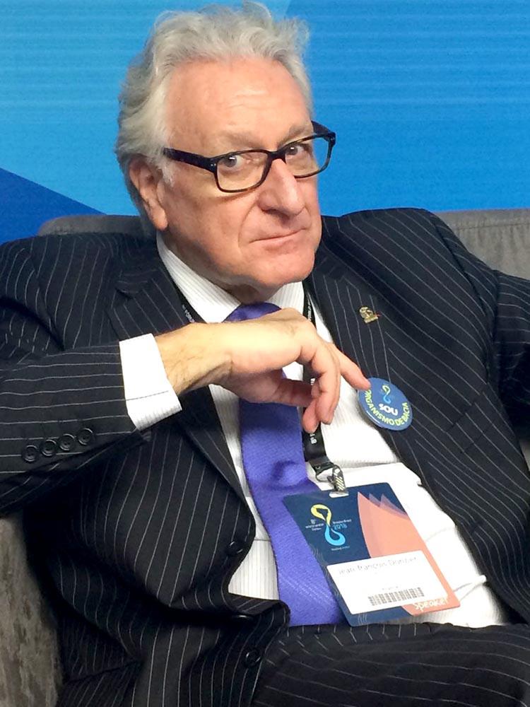 Jean-François Donzier