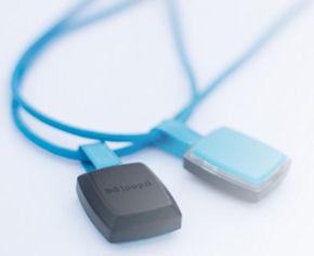 Dispositivos Beacons Wearable para eventos
