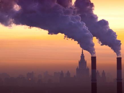 Mudanças climáticas podem matar 215 mil por ano no fim deste século