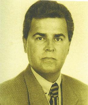 Celso Francisco Ramos Fonseca