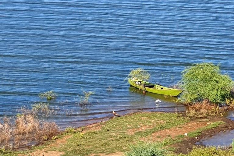 Rio Piranhas-Açu (RN) - Foto: Raylton Alves / Banco de Imagens ANA