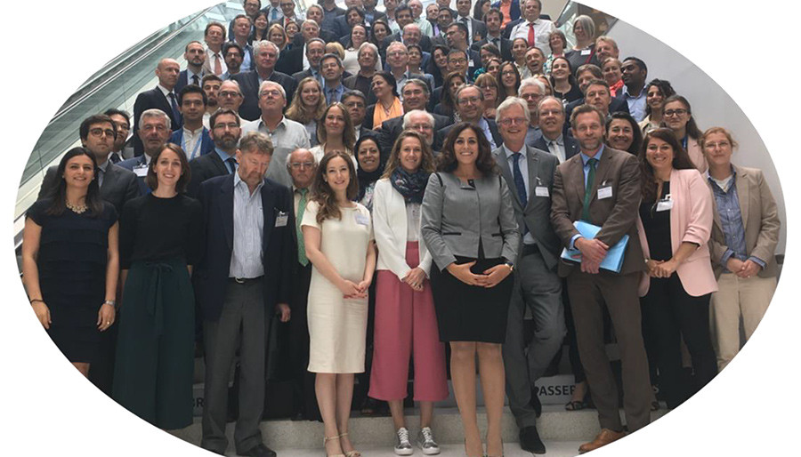 9th Meeting of the OECD Water Governance Initiative