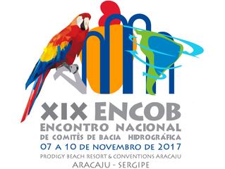 Comitês de Bacias Hidrográficas: ENCOB em Aracaju integra os CBHs para o 8º Fórum Mundial da Água