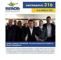 Informativo 316