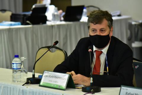 Assessor Parlamentar José Maria Soares