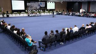 GALERIA DE FOTOS - XX ENCOB - Assembleia Geral Ordinária e Extraordinária do FNCBH