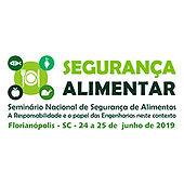 Seminário Nacional de Segurança de Alimentos / A Responsabilidade e o papel das Engenharias neste contexto