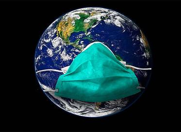 As lições do Coronavírus no Dia da Terra
