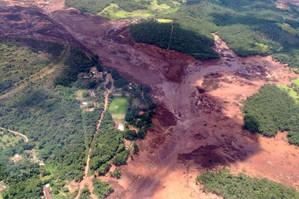 Mensagem do Fórum Nacional de Comitês de Bacias Hidrográficas sobre a Tragédia de Brumadinho