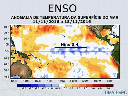 São Paulo: Frio atípico em Novembro